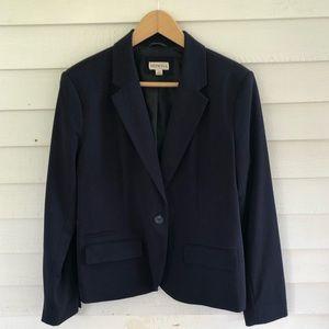 Merona Navy Suit